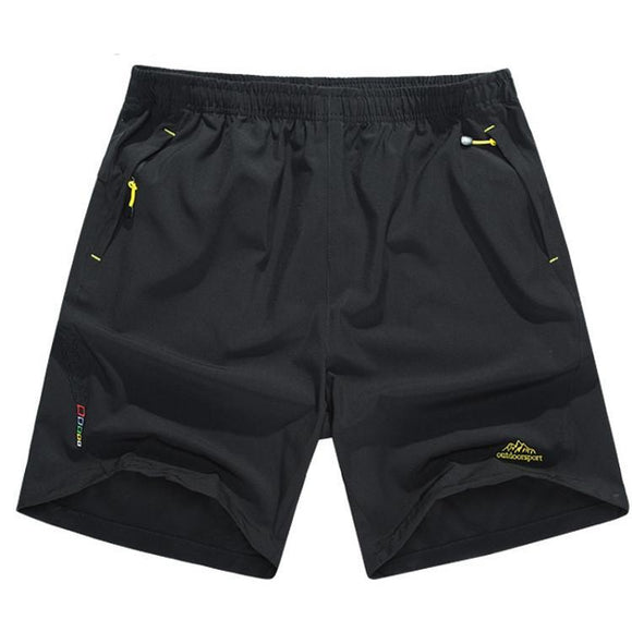 Mountainskin Summer Men's Quick Dry Shorts