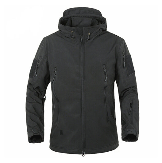 Military Waterproof Jacket Bachelor Barn