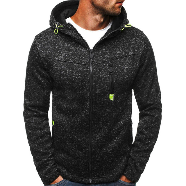 2018 Fleece Winter Hoody-Bachelor Barn