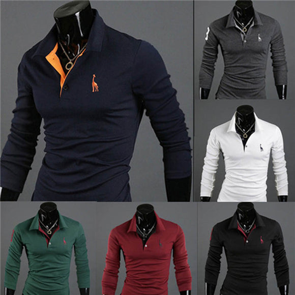 Slim Fit Polo Shirt Bachelor Barn