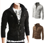 Cool Handsome Jacket Bachelor Barn