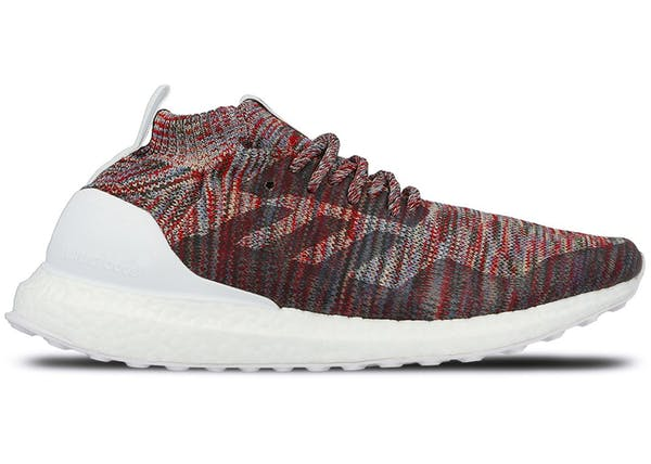 low priced b9211 5cbde Ultra Boost Mid Kith