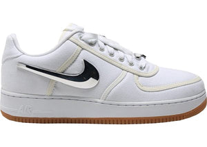 new arrival 24774 510ee Travis Scott Air Force 1 Low