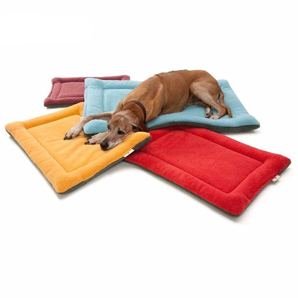 pet heated art paws products mat of