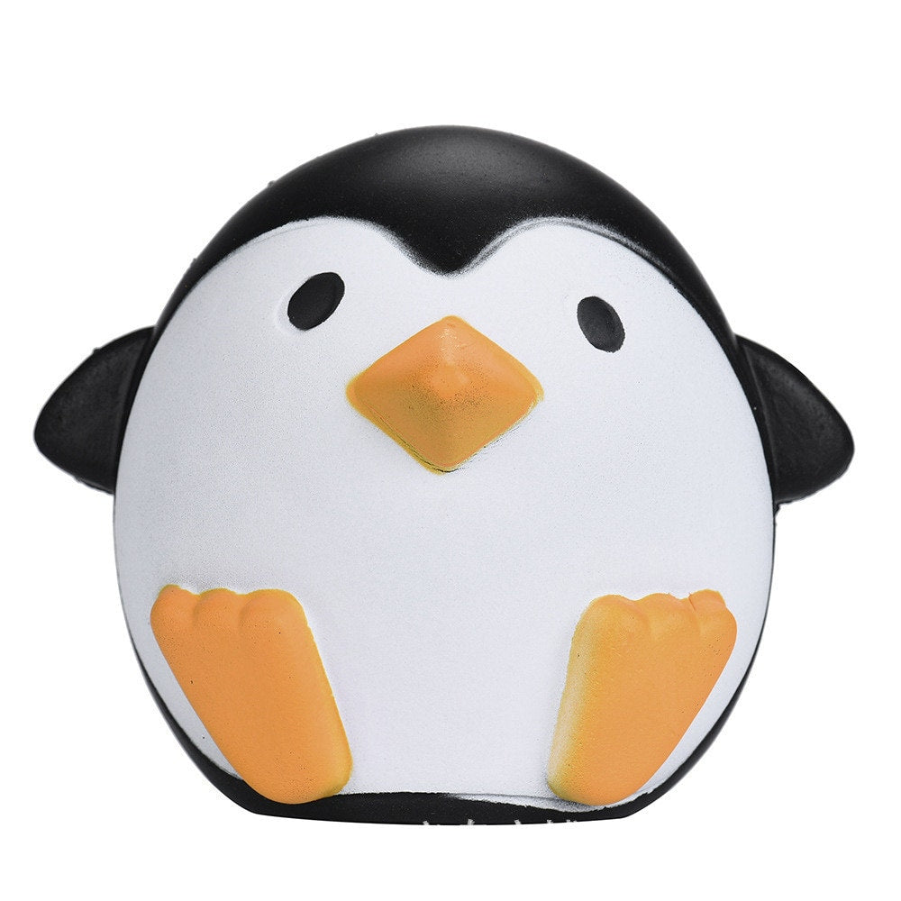 Cute Penguin
