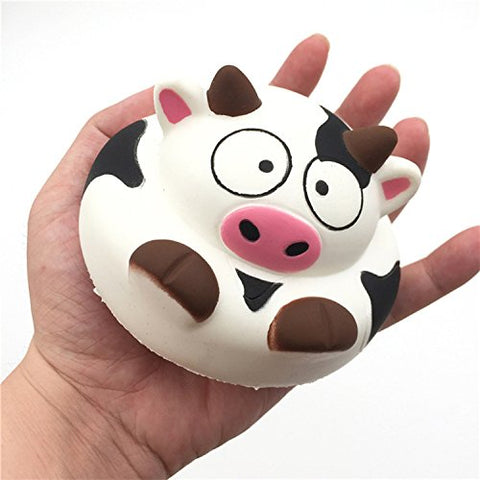 Cute Cow Squishy