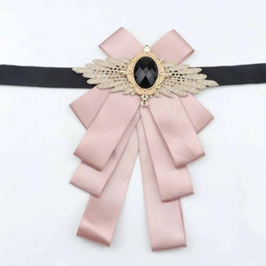 Large Brooch Collar Pin