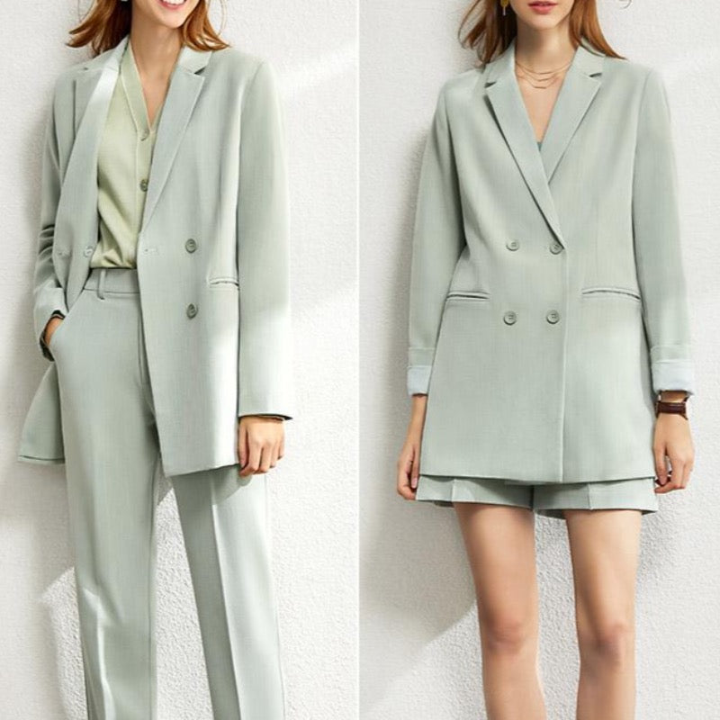 Shayla Suit Separates