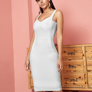 Lana Bandage Dress