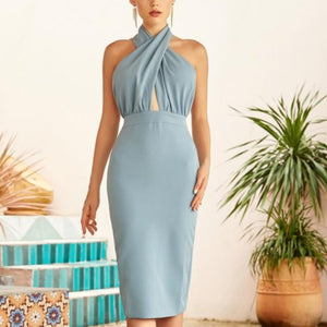 Aurora Cocktail Dress