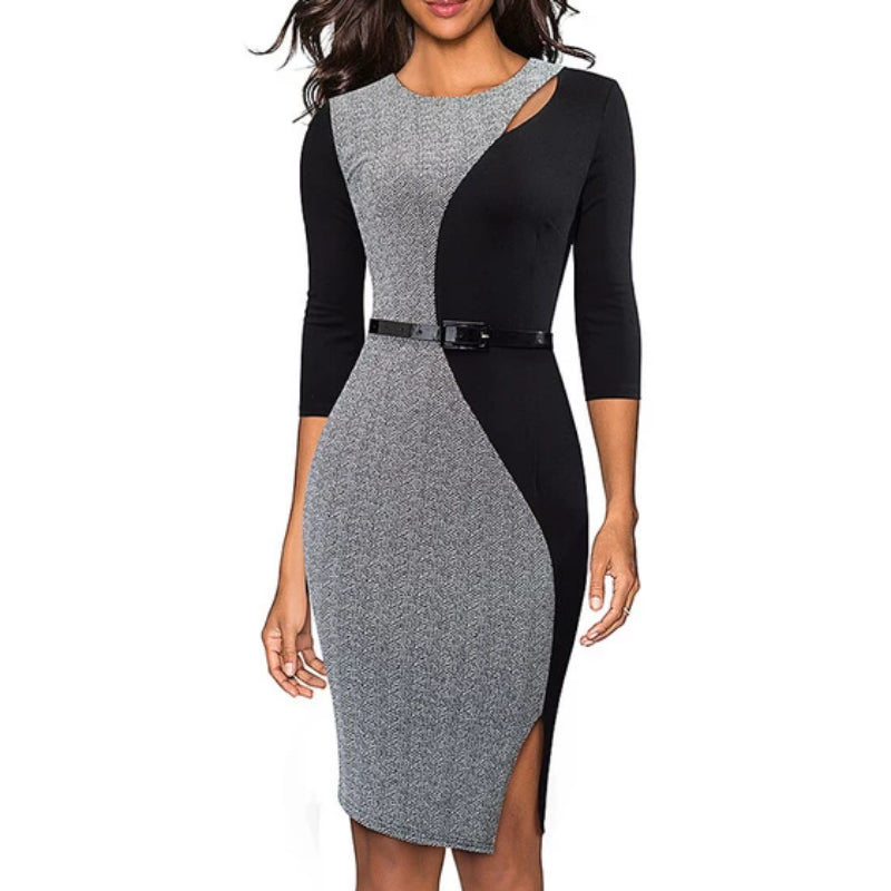 Kayla Sheath Dress