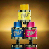 Twisted Messes TM24 RDA, RDA,  Twisted Messes,- Lone Star Vapors