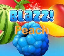 BLAZZ ~ Peach, eJuice,  Blazz,- Lone Star Vapors