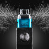 TRINITY GLASS TANK US1 V2 24MM RDA, RDA,  Trinity Glass Hardware,- Lone Star Vapors