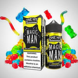 One Hit Wonder eLiquid - Magic Man -100ml, eJuice,  One Hit Wonder,- Lone Star Vapors