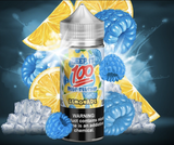 Keep It 100 eLiquid Blue Slushie Lemonade, eJuice,  Keep It 100,- Lone Star Vapors
