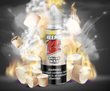 Keep It 100 eLiquid Mallow Man, eJuice,  Keep It 100,- Lone Star Vapors