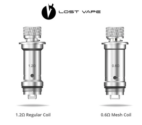 Lost Vape Lyra Replacement Coils - 5 pack, Accessory,  Lost Vape,- Lone Star Vapors