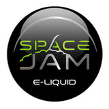 SPACE JAM ~ Parsec, eJuice,  Space Jam,- Lone Star Vapors