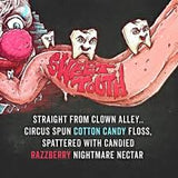Clown Liquids - Sweet Tooth, eJuice,  Clown Liquids,- Lone Star Vapors
