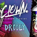 Clown Liquids - Drooly, eJuice,  Clown eLiquids,- Lone Star Vapors