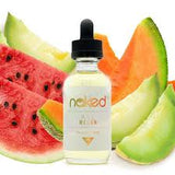 Naked 100 All Melon, eJuice,  Naked 100,- Lone Star Vapors