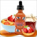Dinner Lady ~ Cornflake Tart ~ 60ML, eJuice,  Dinner Lady Premium e Liquid,- Lone Star Vapors