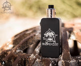 HexOhm 3.0 ~ Anarchist Edition by Craving Vapor, Mod,  Craving Vapor,- Lone Star Vapors