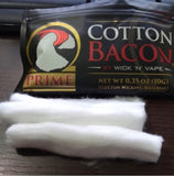 Cotton Bacon Prime, Accessory,  Wick N' Vape,- Lone Star Vapors