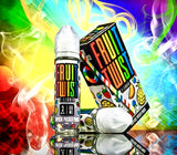 Tropical Pucker Punch by Fruit Twist e-Liquid, eJuice,  Twist eLiquid,- Lone Star Vapors