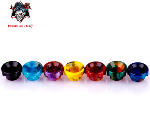 Demon Killer Drip Tip 528-B, Accessory,  Demon Killer,- Lone Star Vapors