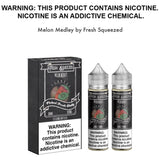 Melon Medley by Fresh Squeezed 100ml, eJuice,  Fresh Squeezed,- Lone Star Vapors