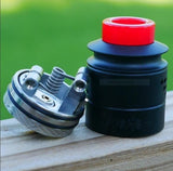Reverie RDA by Timesvape and Stan (TenaciousTXVapes), RDA,  Timesvape,- Lone Star Vapors