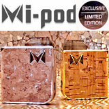 Mi Pod Limited Edition Silver Cork Starter Kit, Starter Kits,  Smoking Vapor,- Lone Star Vapors