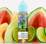 HOMETOWN HERO - AMBROSIA, eJuice,  HOMETOWN HERO,- Lone Star Vapors