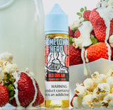 HOMETOWN HERO - RED DREAM, eJuice,  HOMETOWN HERO,- Lone Star Vapors