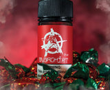 Anarchist eLiquid Red, eJuice,  Anarchist Mfg.,- Lone Star Vapors
