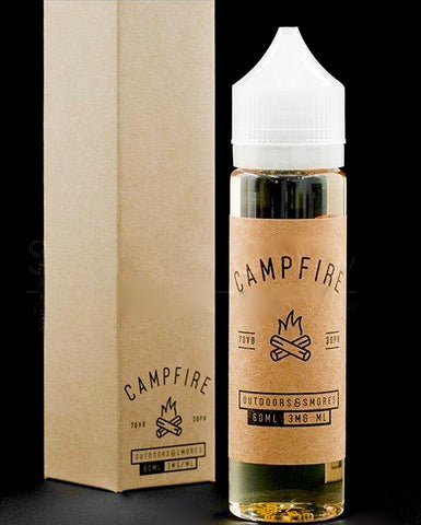 Campfire by Charlie's Chalk Dust, eJuice,  Charlie's Chalk Dust,- Lone Star Vapors