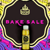 Bake Sale Yellow Butter Cake, eJuice,  Bake Sale,- Lone Star Vapors