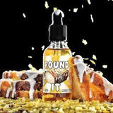 Food Fighter ~ Pound It, eJuice,  Food Fighter,- Lone Star Vapors