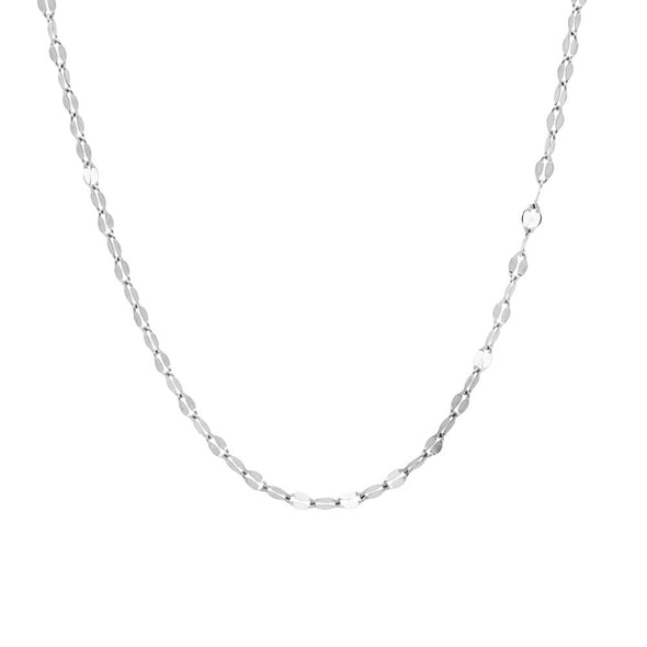 Lace Chain Necklace