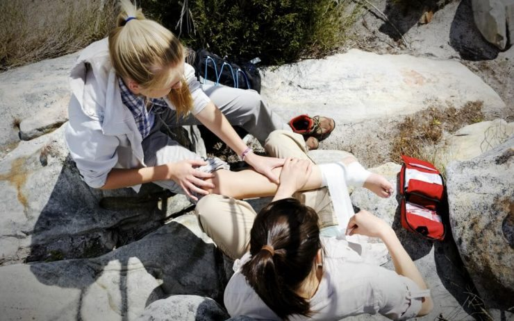 Wilderness First Aid 101: What You Need to Know