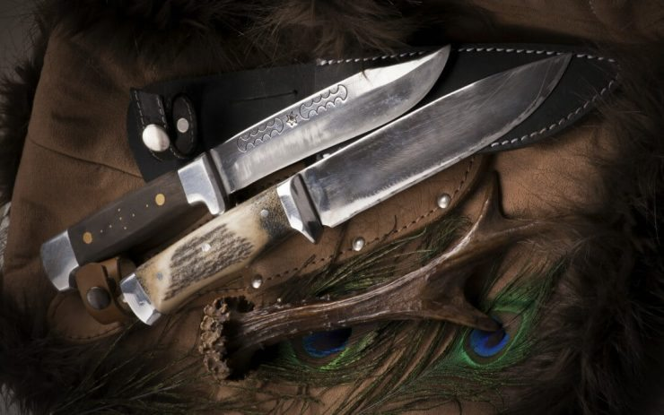 Which Survival Knife Will You Choose?