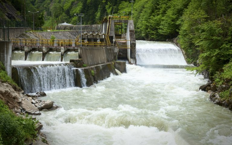 Introduction to hydro-electric energy