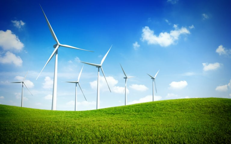 10 things to Know about Wind Power