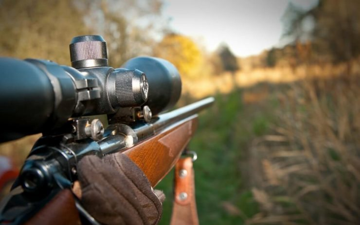 5 Reasons Your Rifle Isn't Performing