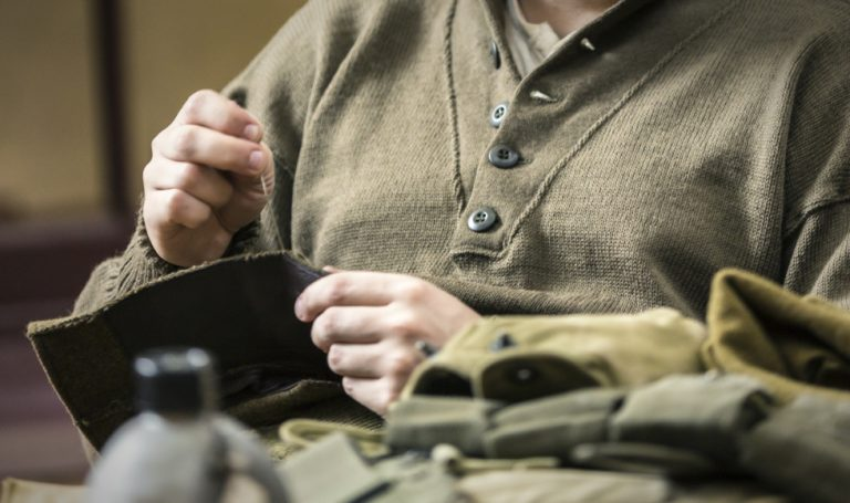 Sewing – Learn the Basic Sewing Skills You Need in a Survival Situation