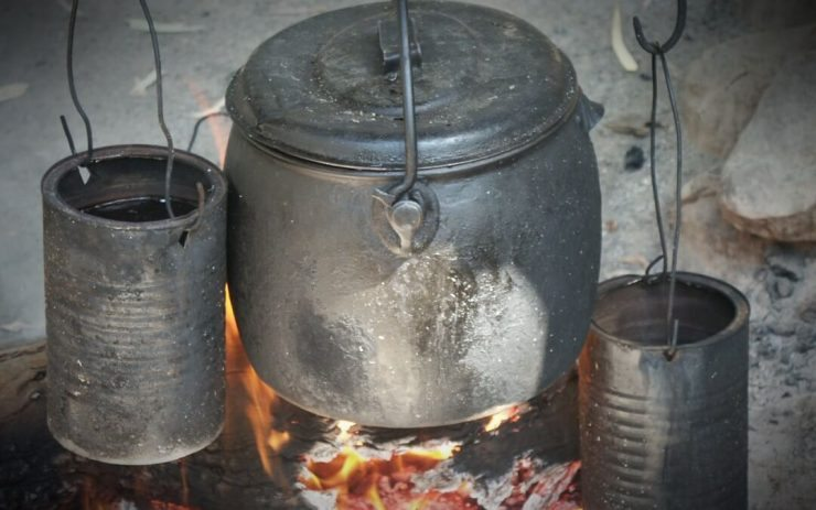 Rocket Stoves 101 for Every Prepper