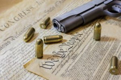 gun-and-the-us-constitution-300x200