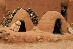 traditional-pueblo-clay-ovens-300x199